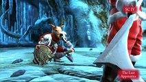 Soul Calibur IV - 2nd Christmas Special - The Last Apprentice (Soul Calibur Machinima)