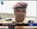 Cabo Verde - Encerramento do 19º Curso de Formação de Fuzileiros de Cabo Verde - 01AGO10