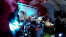 Red Rooster Band - Hard To Handle -(Otis Redding) -  live