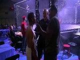 silat contre les arts martiaux mixtes (combat dans la cage)