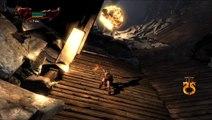 God of War® III Remastered_ parte14 la catena ps4 ita
