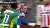 Football: un gardien égalise d'une talonnade dans les arrêts de jeu