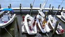 GoPro: Gulfport Yacht Club Summer Sailing Camp 2014