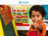 Visit gosmart.nhsa.org for 150 fun activities for children - Go Smart
