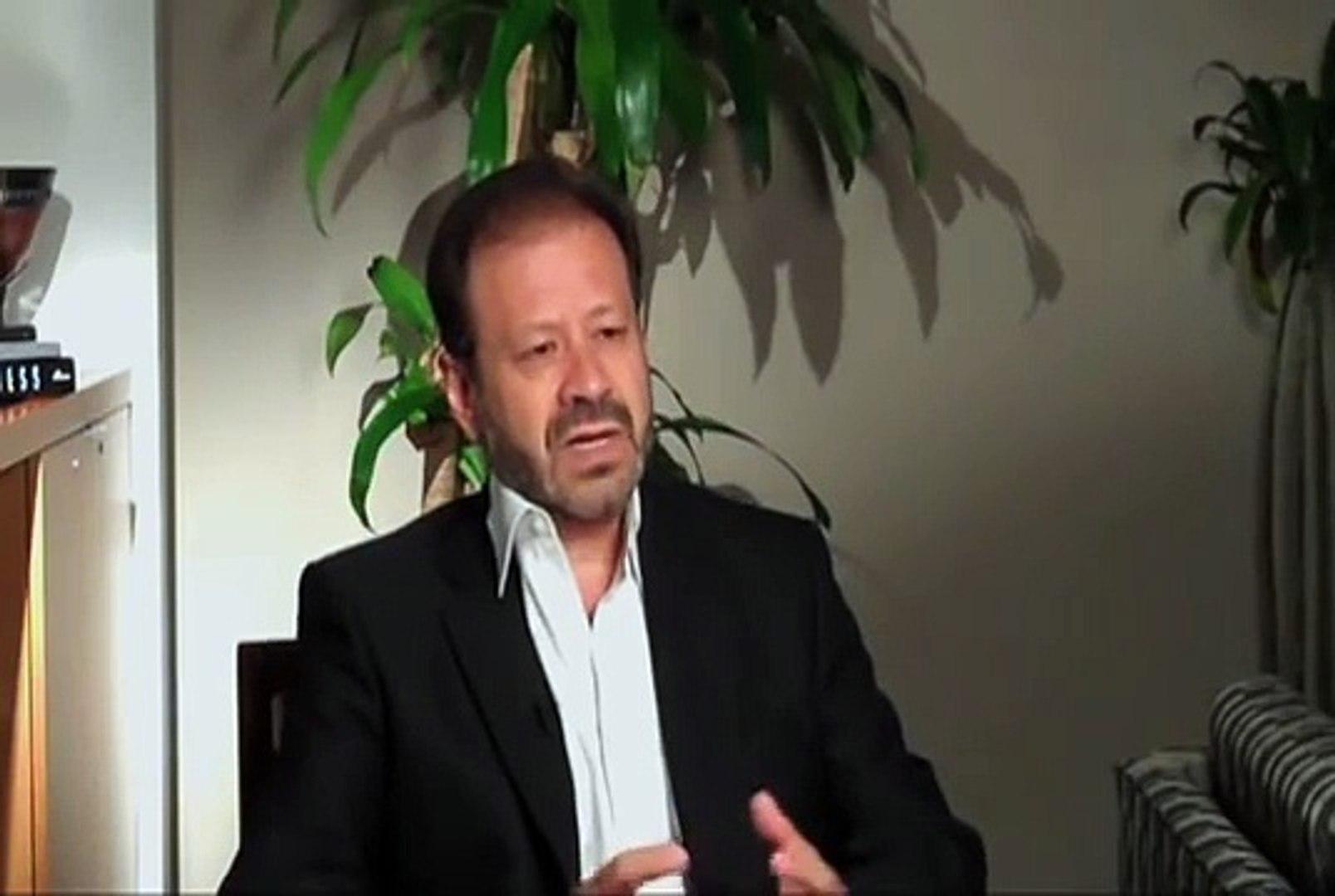 Augusto de la Torre: América Latina debe sortear bien la turbulencia (2011)