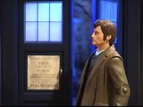 Doctor Who: The Articulation Crisis