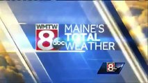 Mallory's Monday Morning Weather Forecast