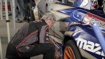 Formula Drift Finals Irwindale 2014