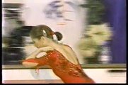 Tanja Szewczenko (GER) - 1997/1998 Champions Series Final, Figure Skating, Ladies' Free Skate