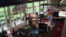 Technopolis Mechelen Technology and Science for All Generations