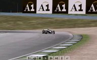 F1 Challenge '99 - '02 MOD 1998 ROUND 10 AUSTRIAN GP - TWO SPINNINGS DOWN P14!!!