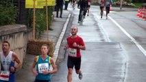 10km de course à pieds,  de Châtenois les Forges à Montbéliard 2010 (1).wmv