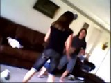 Bodies-Drowning Pool- My transvestite idiot sisters fighting :D