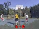 Basket - 118 218 - delire pour concours