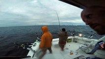 Fishing Planet Michigan Lake Walleye, Atlantic Salmon, White Bass