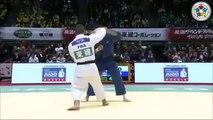 Judo IPPON Tokyo 2013 [-81kg] Pietri (FRA) vs Stevens (USA)
