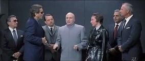 Dr Evil dans « Austin Power »