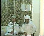 Shaheed Kon Hain (Al-Hazrat Tahir Badshah Jee) Peer of Chura Shareef