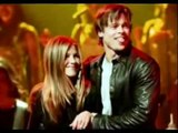 Jennifer Aniston and Brad Pitt - Always