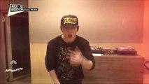 iKON (Team B) Dance 'Get Like Me' (Mix & Match Episode 1)
