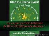 2°) Un nuevo orden mundial, una nueva ley, una nueva religión; PROGRAMA DE ISLAMIZACIÓN MUNDIAL