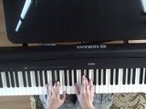 How to play Jar of Hearts (instrumental) by Christina Perri (Tutorial by Ryan)