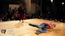 BATTLE OF THE YEAR BBOY 1on1 BATTLE _ YAK FILMS + KRADDY break dance HD