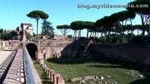 Travel Channel Documentary 2015   Rome, Palatine and Roman Forum Italy
