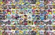 The Simpsons Game - Die Simpsons das Spiel - Les Simpson Le Jeu - Los Simpson (Videogame - Gameplay