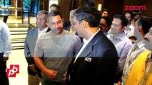 Salman Khan offended with Aamir Khan- Bollywood gossip