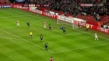 2012.02.16: Stoke City 0 - 1 Valencia CF (Resumen)