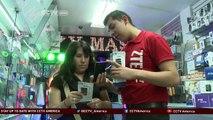 Mexico opens telecom market to foreign investors