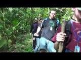 Bienvenidos A Costa Rica- Welcome To Costa Rica!!!