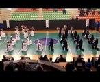 Siirt Üniversitesi Halk Oyunları Stilize Ekibi