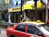 Jalan Meldrum at Johor Bahru, Johor