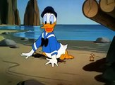 Donal - Donal Duck  Sea Salts 1949