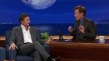 "Liam Neeson On The Timeless Strategy Of ""Battleship"" - CONAN on TBS"