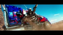 Transformers: Age of Extinction IMAX® Behind the Frame