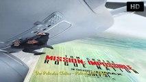 Misión Imposible Nación secreta pelicula ver completas en español
