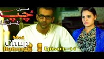 Main Chup Rahungi Episode 14