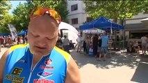 Tour Alsace par France 3 - Colmar Sélestat