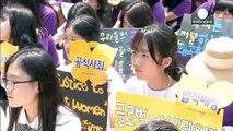 """Corée-du-Sud : les anciennes """"femmes de réconfort"""" exigent les excuses du Japon"""
