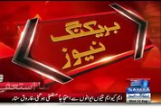 MQM Resignation Accepted Speaker Ayaz Sadiq Final Good Bye to MQM Members