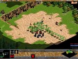 [GameTV.vn] AOE Giao Luu | Xman-Dino vs Bebon-Bebu (C1 tran2/5) 21052012