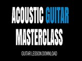 Guitar Chord Voicings in E ~ Acoustic Guitar Masterclass