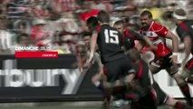 Rugby - Japon / World XV : bande-annonce