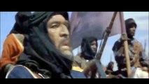 Lawrence of Arabia remix -- music by Roberto Giulio Cassiano