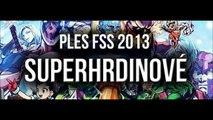 Pozvánka na ples FSS 2013