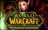 World of Warcraft  The Burning Crusade OST #20   Taverns