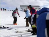 NONSTOP SKI INSTRUCTOR & SNOWBOARD INSTRUCTOR COURSES